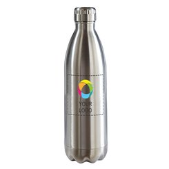 Perfect Line Sure Temp 33 oz Double Wall Stainless Bottle
