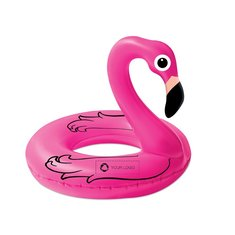 Flamingo Beach Inflatable