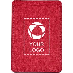 Avenue™ Premium RFID Phone Wallet