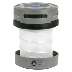 Bluetooth Speaker Accordion Lantern Flashlight