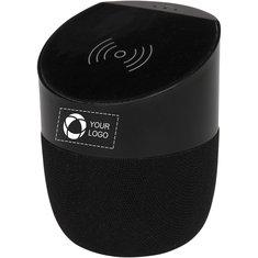 Avenue™ Jill Speaker and Wireless Charging Power Bank