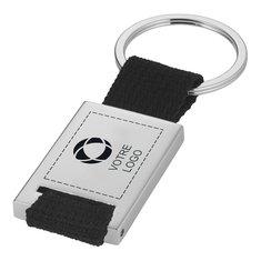 Porte-clés rectangulaire de Bullet™