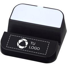 Concentrador USB y soporte para teléfono 3 en 1 Hopper de Bullet™