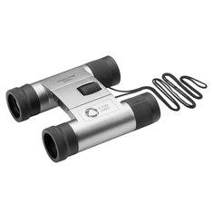 Binocolo 10 x 25 con incisione a laser Discovery