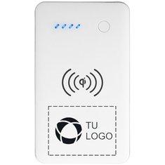 Batería externa inalámbrica PB-4000 Qi® de Avenue™
