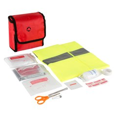 Bullet™ 20 Piece First Aid Kit