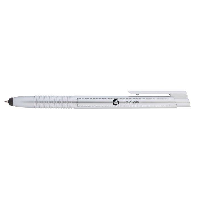 Penna a sfera con stylus Giza Bullet™