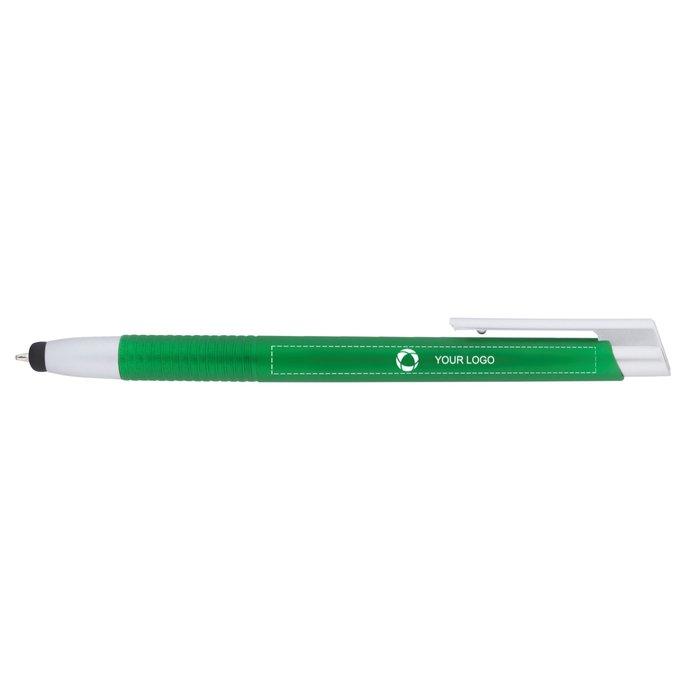 Bolígrafo con puntero capacitivo Giza de Bullet™