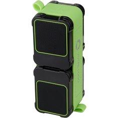 Haut-parleurs Bluetooth® imperméables BondOutdoor d'Avenue™