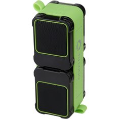Altavoces con Bluetooth® impermeables para uso al aire libre Bond de Avenue™