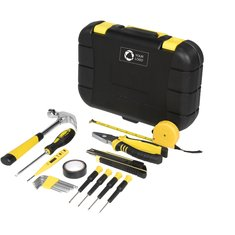 16-teiliger Werkzeugkasten Sounion von STAC™