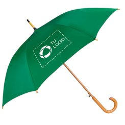 Paraguas automático clásico