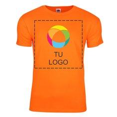 Camiseta Sofspun de Fruit of the Loom® para hombre