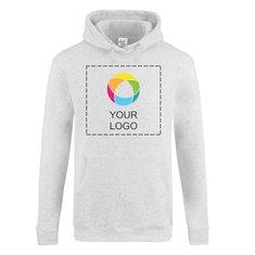 Port & Company® Tall Essential Fleece Pullover Hooded Sweatshirt