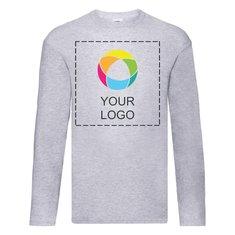Fruit of the Loom® Original Long Sleeve T-shirt