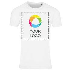 B&C™ T-shirt med bomullskänsla