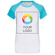 Sol's® Ladies Short Sleeve Milky T-Shirt