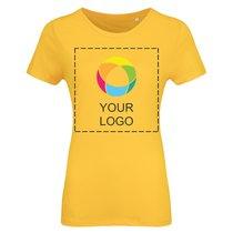 Damen-T-Shirt Organic von B&C™