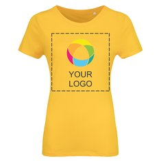 Maglietta da donna Organic B&C™