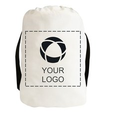 Cotton Canvas Drawstring Backpack (Promotique™ Exclusive)
