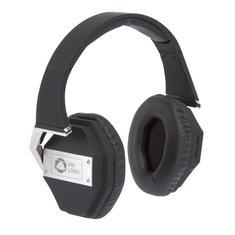 Bluetooth™-Kopfhörer Optimus mit Lasergravur