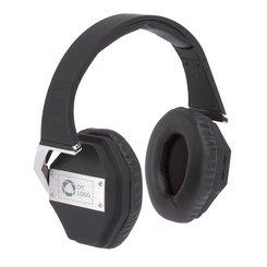 Optimus Bluetooth™ høretelefoner med laserindgravering