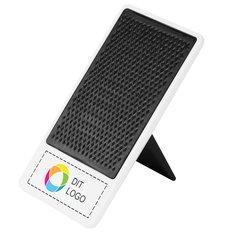 Flip mobiltelefonholder med fuldt farvetryk