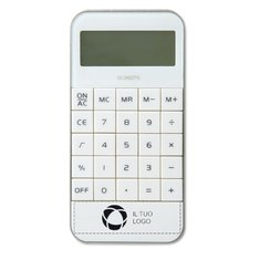 Calcolatrice Zack
