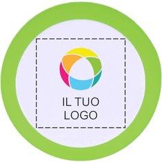 Auricolari Sonosoft con stampa a colori