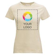 Damen-T-Shirt aus Biobaumwolle von Sol's®