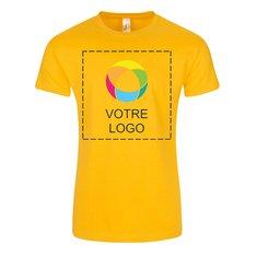T-shirt Imperial de Sol's®