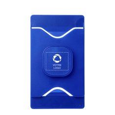 Support pour téléphone portable avec portefeuille PurseMobile de Bullet™