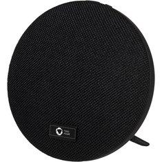 Haut-parleur Bluetooth® en tissu avec support d'Avenue™