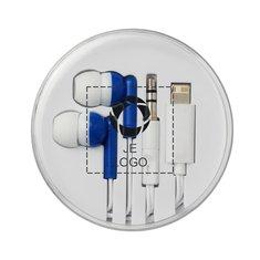 Bullet™ Switch Oordopjes met meerdere aansluitingen