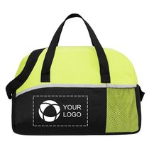 Bullet™ Energy Duffel Bag