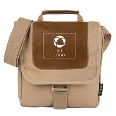 Field & Co.™ Cambridge Collection tabletskuldertaske