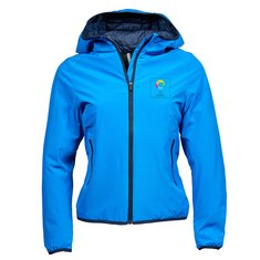 Chaqueta softshell Competition para mujer de Tee Jays®
