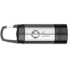 Avenue™ Mini Lasergegraveerde Lantaarn Zaklamp