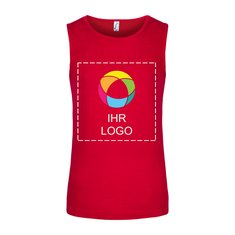 Herren-T-Shirt Justin von Sol's®