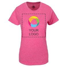 Damen-T-Shirt HD von Russell™