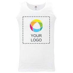 Camiseta de tirantes deportivo de hombre de Fruit of the Loom®