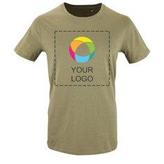Sol's®Milo Men's Organic T-shirt