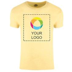 Herren-T-Shirt HD von Russell™