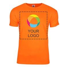 Fruit of the Loom® Herren-T-Shirt aus Sofspun