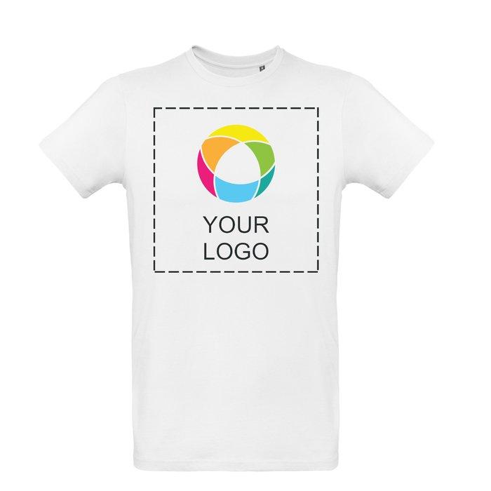 B&C™ Inspire Plus Men's T-shirt