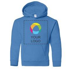 Gildan® Heavy Blend™ Youth Hooded Sweatshirt