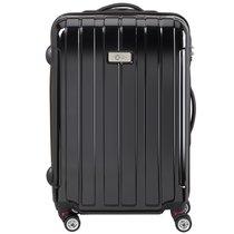 Avenue™ kuffert på hjul (61 cm) med laserindgravering