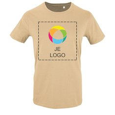 Sol's® Milo heren-T-shirt