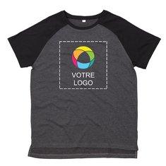 T-shirt de baseball à manches courtes Superstar de Mantis™