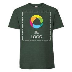 Fruit of the Loom® ringgesponnen premium T-shirt